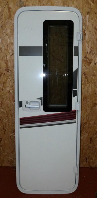 Bailey Caravan Motorhome Stable Entry Door Frame