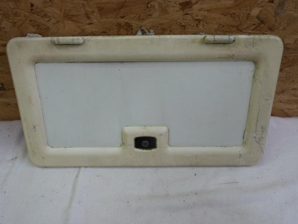 Fantastic Bailey Caravan Motorhome Stable Entry Door Frame