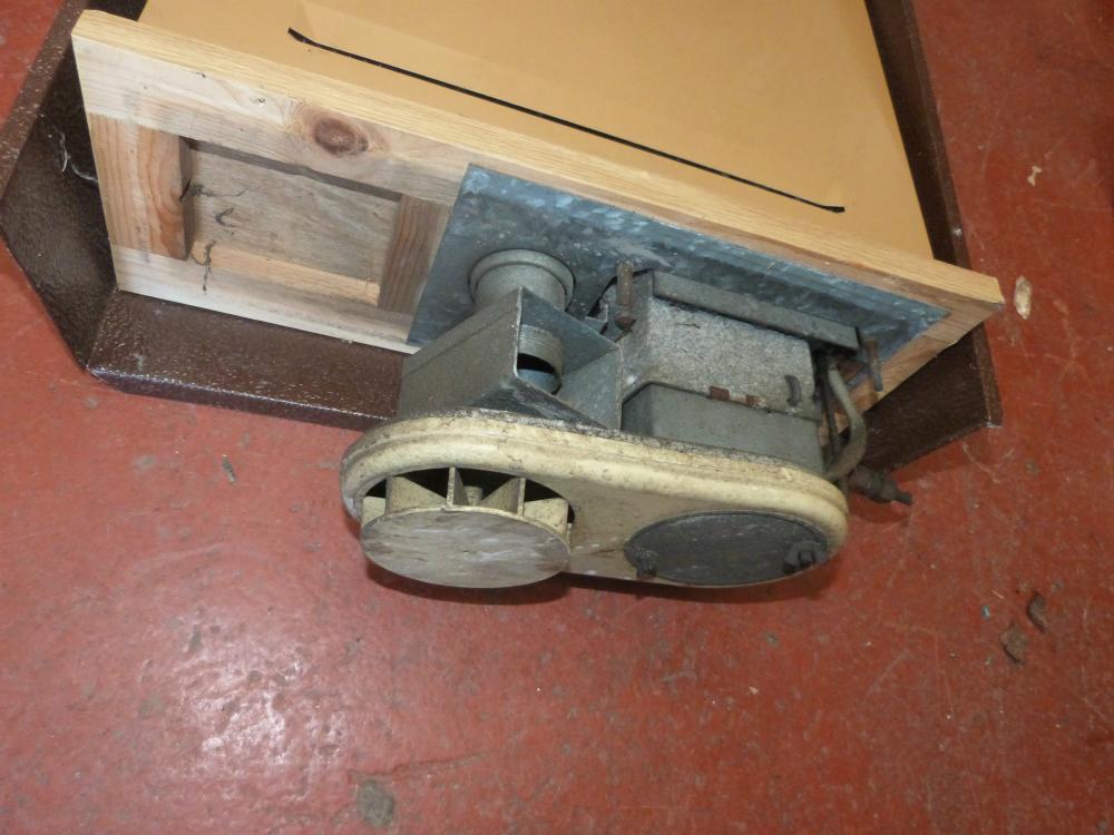 Caravan Motorhome Carver Trumatic Sb1800 Heater Ref Wemdip
