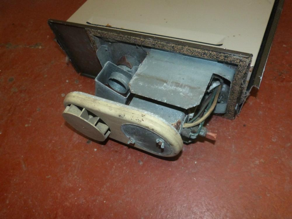 Caravan Motorhome Carver Trumatic Sb1800 Heater Ref Wispel