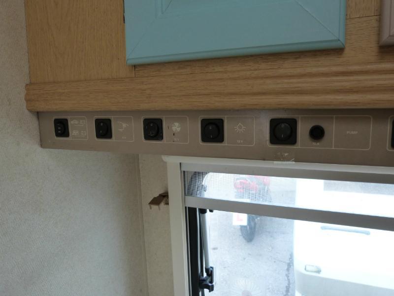 caravan motorhome conversion abbey kitchen control distribution caravan motorhome conversion abbey kitchen control distribution panel image 4