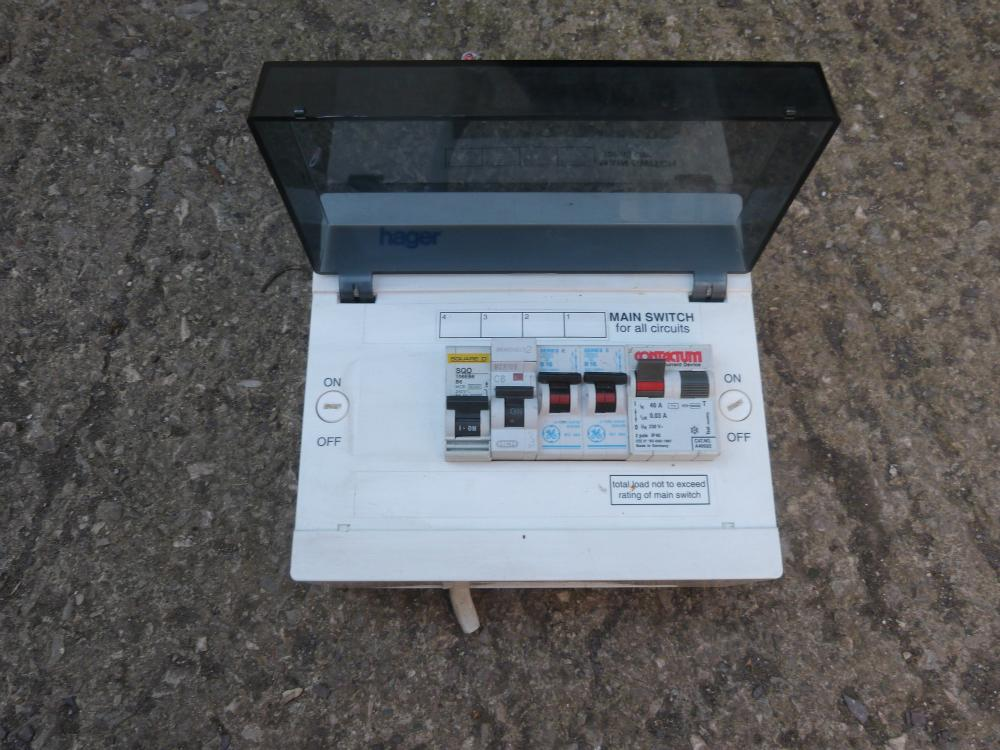 Hager Fuse Box Australia : Hager fuse box instructions ford diagram