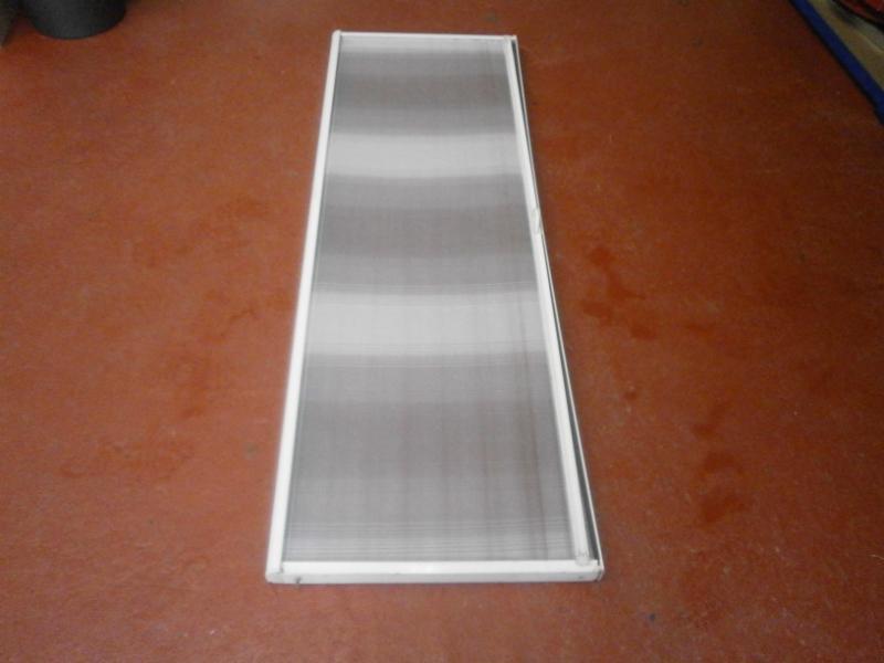 Caravan Motorhome Door Fly Screen 60x172cm Blinds At