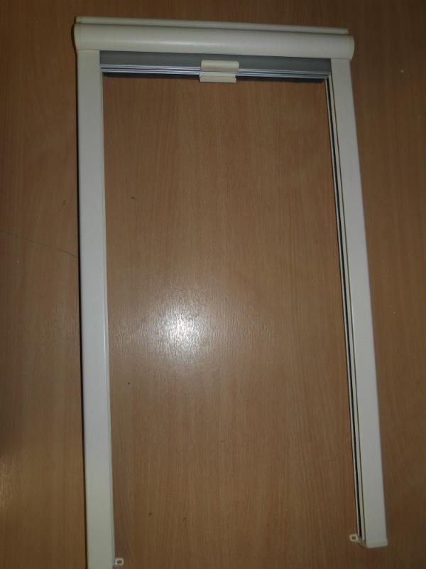 Caravan Motorhome Remis Window Blackout Blind 450mm X