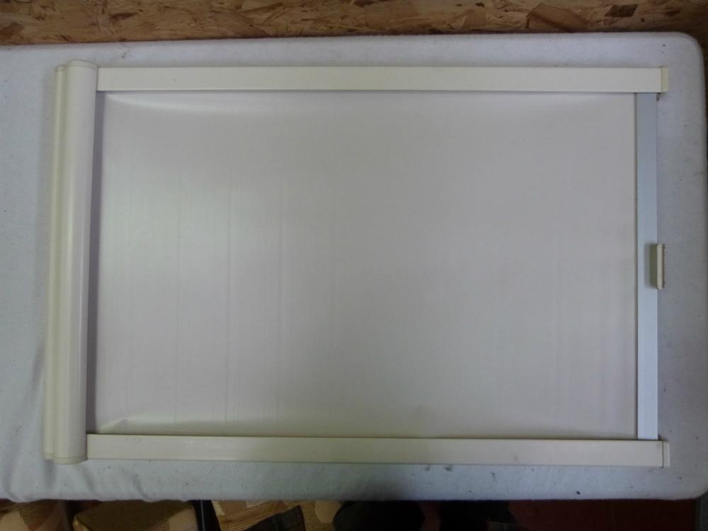 Caravan Motorhome Remis Window Blackout Blind 535mm X