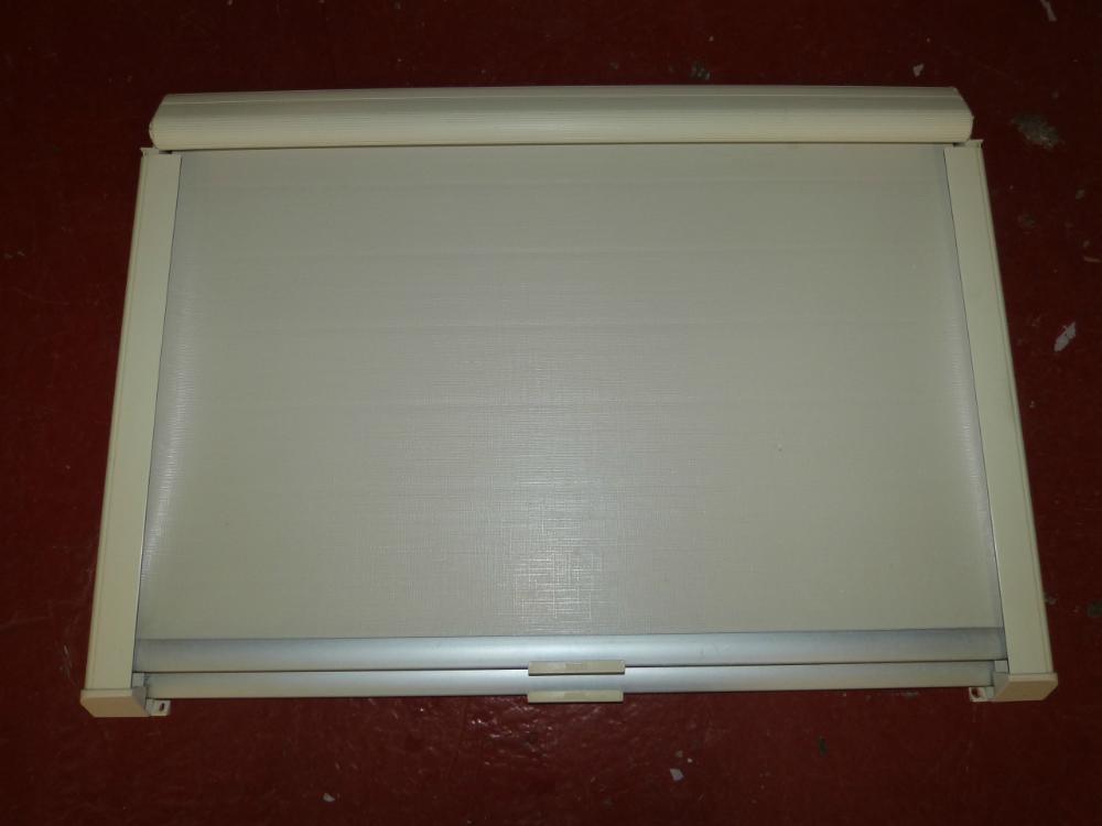 Caravan Motorhome Seitz Window Blackout Blind 760mm X