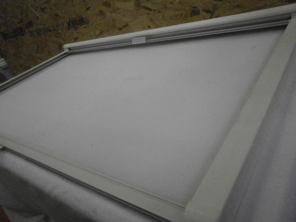 Caravan Motorhome Seitz Window Blackout Blind 97x62cm