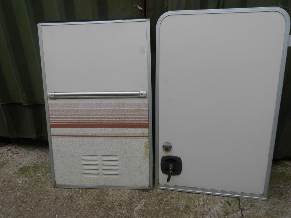 Lastest Locker Door For Motorhome