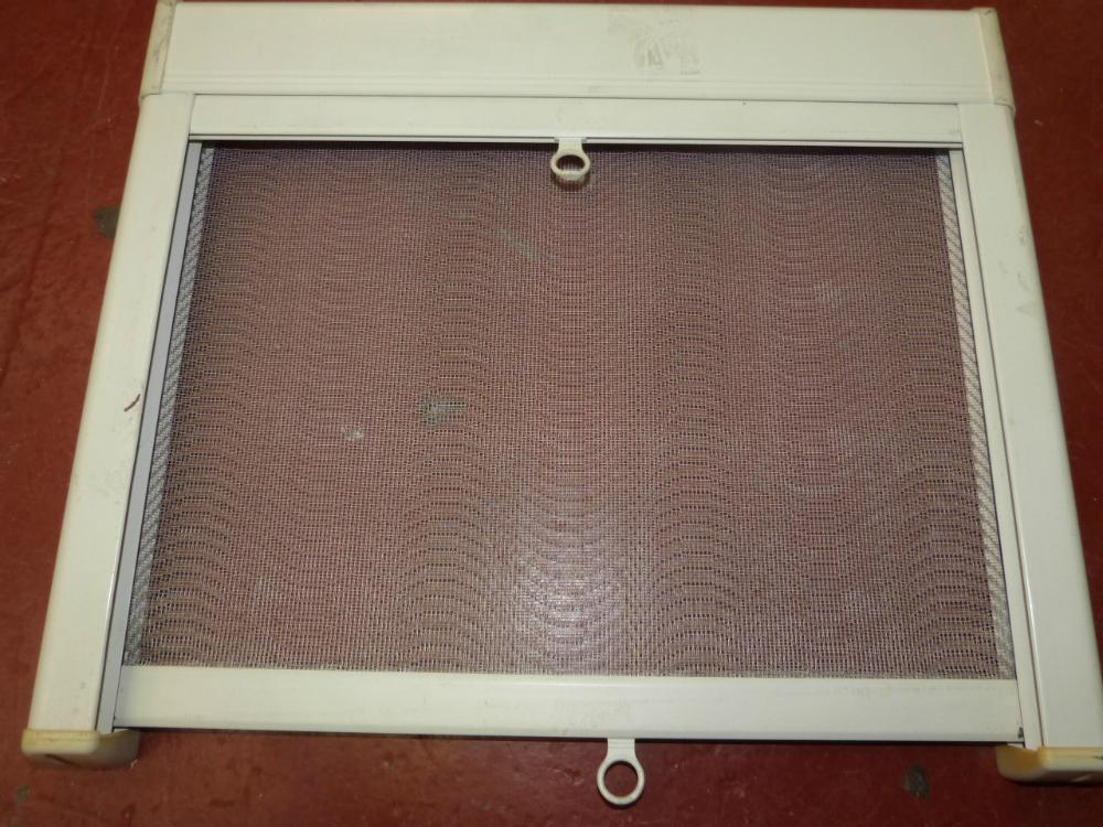 Caravan Motorhome Window Blackout Blind 480mm X 410mm