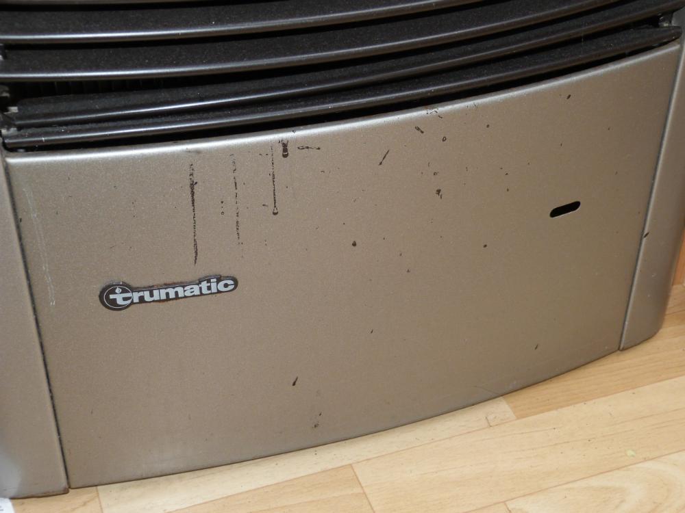 Tabbert 2007 Onwards Trumatic Caravan Heater Heaters