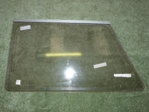 1992 Abi Caravan Offside Polyplastic Window- 890mm x 620mm x 1155mm image 1