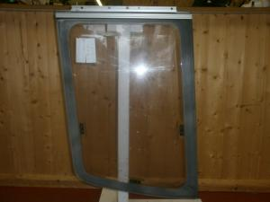 1997 ABI Caravan Front Offside Window- 510mm x 740mm x 610mm image 1