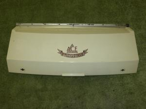 Ace Prestige Caravan Front Gas Locker Door image 1