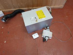 Alde Compact 3000 Boiler Caravan Motorhome conversions REF DONCFLE image 1