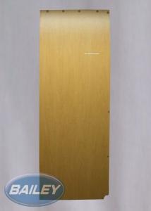 Caravan Bailey Pegasus 514 Dinette/Toilet Side Wall (Left Hand of Door) image 1