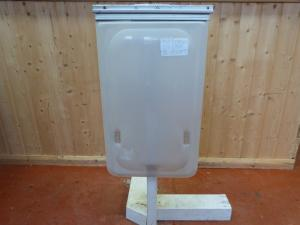 Caravan Boat Motor Home Conversion Bathroom 375x630mm Window REF:B-ROOM01 image 1
