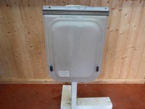 Caravan Boat Motor Home Conversion Bathroom 400x520 Window REF:001 image 1