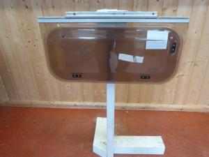 Caravan Boat Motor Home Conversion Bathroom 650x330mm Window REF FLEETWOOD image 1
