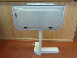 Caravan Boat Motor Home Conversion Bathroom 775x385mm Window REF:DALE image 1