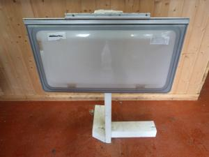 Caravan Boat Motor Home Conversion Bathroom 775x430mmWindow REF:002 image 1