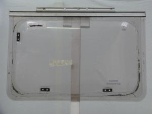 Caravan Campervan Abi Elddis Bailey Hobby etc Window - 675mm x 440mm image 1