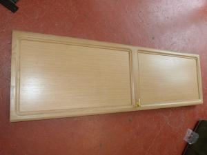 Caravan Campervan Motorhome Boat Conversion Internal Door 1825mm x 560mm image 1