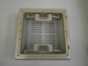 Caravan Campervan Motorhome Conversion Skylight 280mm x 280mm image 1
