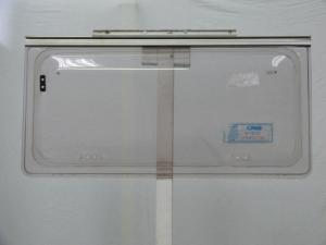 Caravan Campervan Window ELDDIS BAILEY SWIFT ABI - 775mm x 370mm image 1