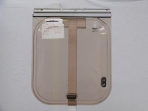 Caravan Campervan Window ELDDIS BAILEY SWIFT ABI COMPASS 400mm x 470mm image 1