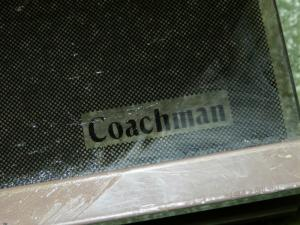 Caravan Coachman Glass Hob Lid 510mm x 450mm campervan motorhome boat conversion image 1