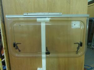 Caravan Conversions Motorhome Window Full Kit 860x475 REF CONWY image 1