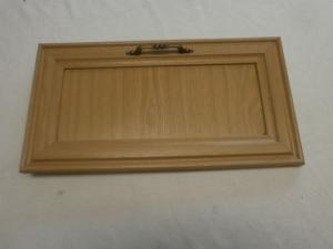 Caravan Cupboard Door Set of 5 motorhome conversion image 1
