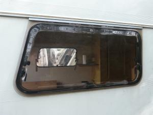 Caravan Ellbee Nearside Oblong Window - 945mm x 520mm x 1055mm image 1