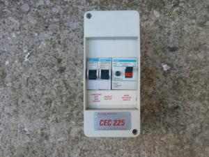 Caravan Fuse Box Ideal For Motorhome Conversions REFCONWY2 image 1