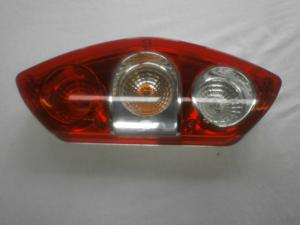 Caravan Hella Rear Brake Light Cluster motorhome conversion image 1
