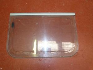 Caravan Kitchen Polyplastic Window 650mm x 430mm image 1