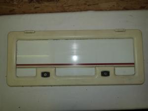 Caravan Locker Box Door campervan motorhome boat conversion image 1