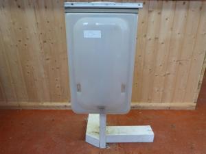 Caravan Motor Home Conversion Bathroom 375x630mm Window REF:B-ROOM image 1