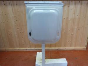 Caravan Motor Home Conversion Bathroom 400x465mm Window REF:B-ROOM image 1