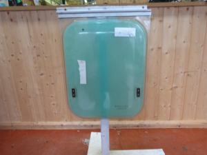 Caravan Motor Home Conversion Bathroom 400x520mm Window image 1