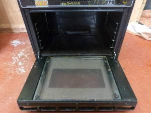 Caravan Motorhome Boat Conversion Edwards Rose 6060 Oven Cooker REF MIC image 1