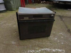 Caravan Motorhome Boat Conversion Rose 6060 Oven Cooker REF WEIP image 1