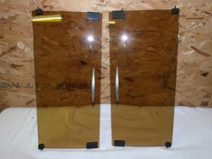 Caravan Motorhome Boat Conversions Internal Plastic Doors REF VIP image 1