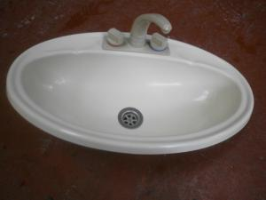 Caravan Motorhome Boats ConversionsTaps With Sink image 1
