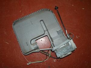 Caravan Motorhome Conversion Carver 5500 Heater SPARES image 1