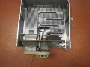 Caravan Motorhome Conversion Carver Heater image 1