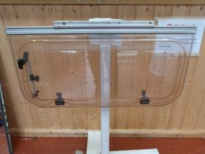 Caravan Motorhome Conversion Kitchen Window- 750mm x 370mm image 1