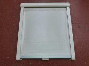 Caravan Motorhome Conversion Remis Window Blackout Blind 570mm x 660mm image 1