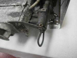 Caravan Motorhome Conversion - Truma Trumatic s3002 Heater image 1