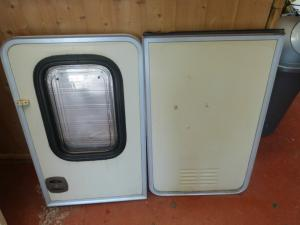 Caravan Motorhome Entry Stable Door REF WISPEL image 1